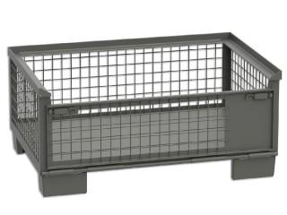 Poloviční gitterbox