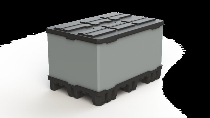 Ecopack 1210 L